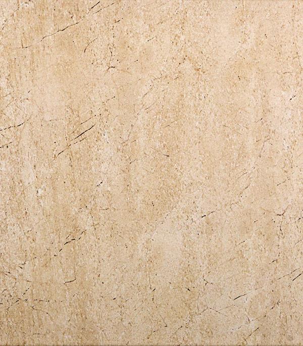 Плитка напольная Summer Stone 300х300х8 мм бежевая (15 шт=1.35 кв.м) random stone spliced ceramic tile sticker 1pc