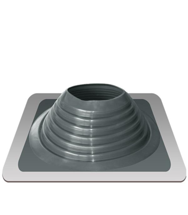Уплотнитель кровельный №8 силикон 178-330 мм серебро проходник для крыш 425х425 мм d 178 330 мм зеленый