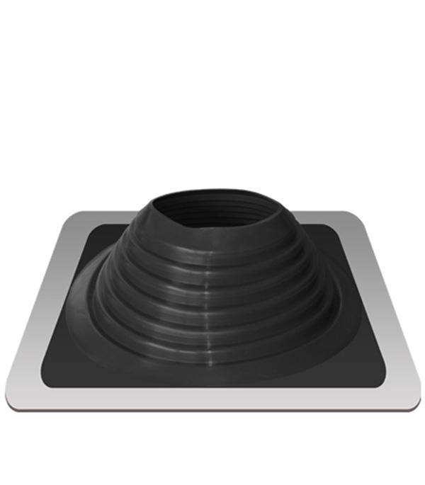 Уплотнитель кровельный №8 силикон 178-330 мм чёрный проходник для крыш 425х425 мм d 178 330 мм зеленый