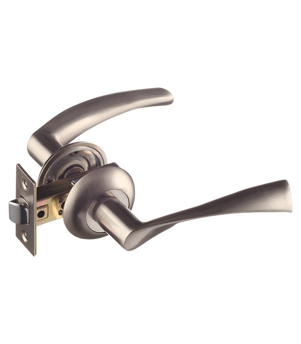 Комплект фурнитуры для двери ФЗ FZ SET 03-C 100 2H SN (матовый никель)