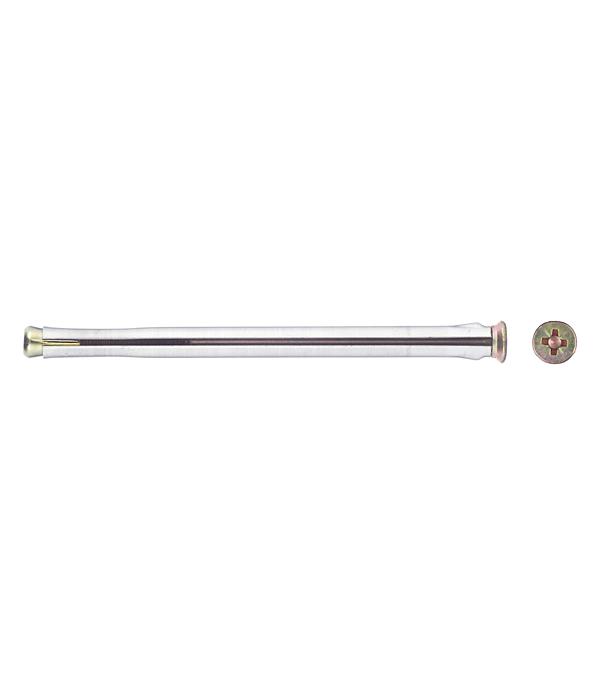 Дюбель рамный металлический MRD 10x132 мм (8 шт.) анкер рамный mrd 10х132мм 2шт