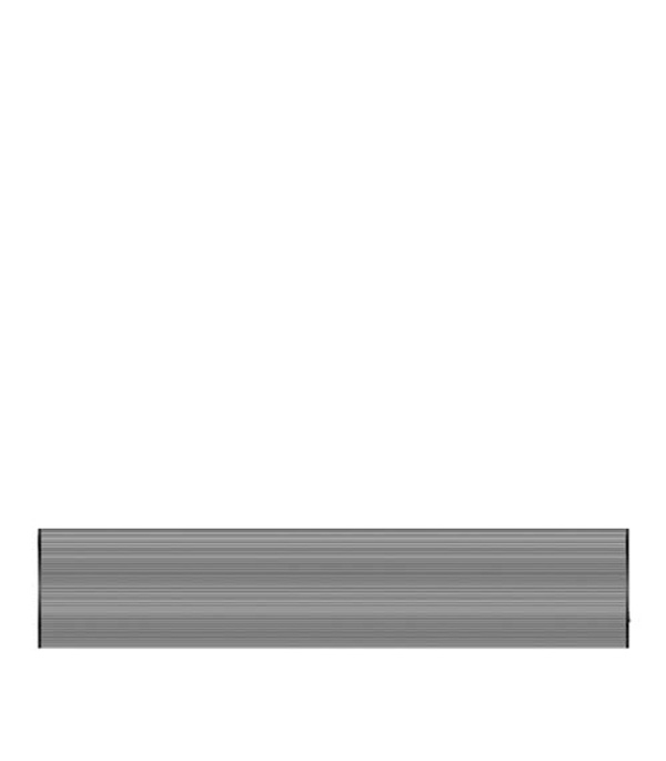 Дизайн-радиатор Varmann Maritime MT H 300/1000 RS 9016/9016 фото