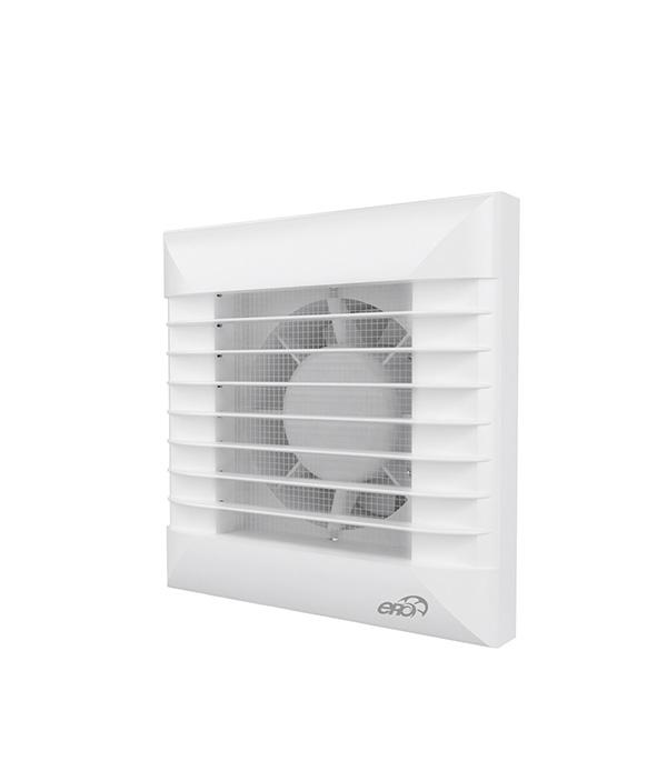 Вентилятор осевой ERA EURO антимоскитная сетка датчик влажности D100 цена и фото