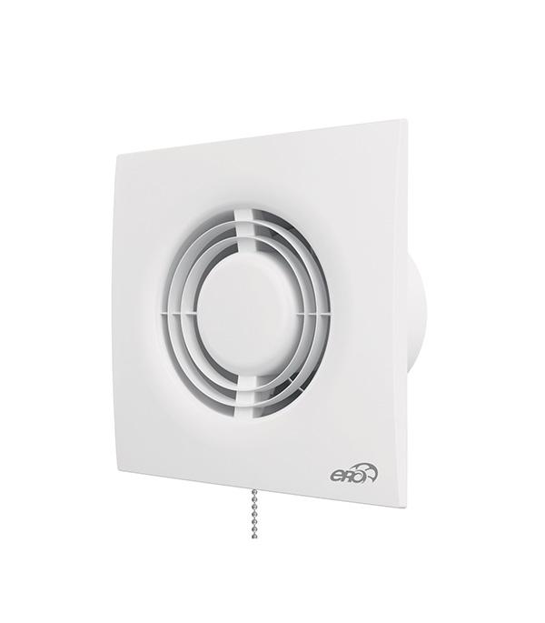 Вентилятор осевой ERA NEO тяговый выключатель D100 цена и фото