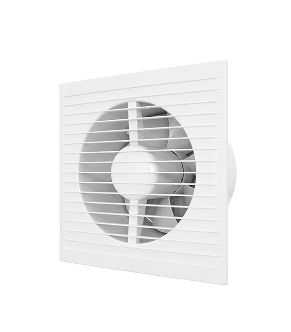 Вентилятор осевой AURAMAX А антимоскитная сетка 205х205 мм d150 мм белый