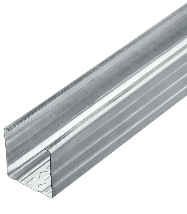 Профиль стоечный Knauf 50х50 мм 4 м 0.60 мм стоимость