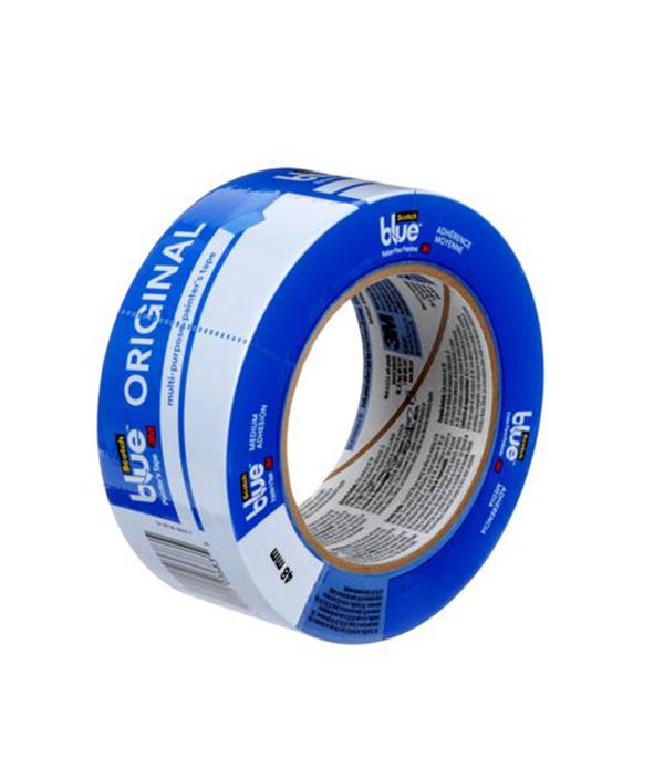 Лента малярная 3M ScotchBlue синяя 48 мм 54,8 м