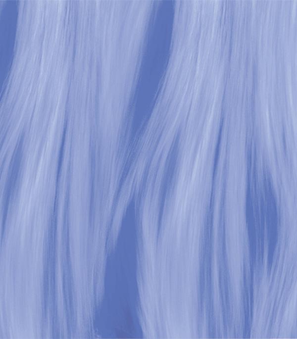 Плитка напольная Axima Агата голубая 327x327x8 мм (13 шт.=1,39 кв.м)