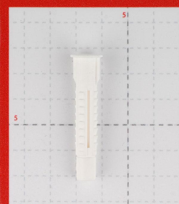Дюбель универсальный Sormat YLT 8x48 мм полиэтилен (100 шт.) фото