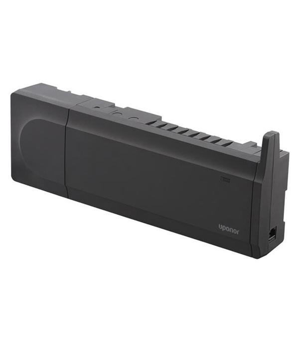Контролер 6-канальный UPONOR SMATRIX WAVE X-165 все цены