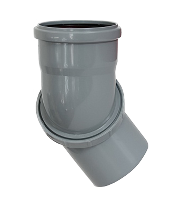 Отвод универсальный D 110 отвод феникс дымоходный 110 мм угол 90 градусов 1 0 нерж мат 00897