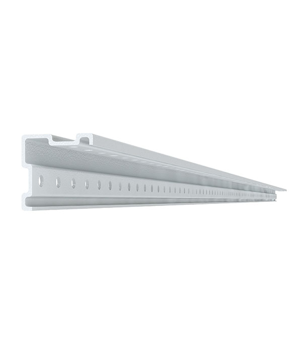 Стойка для металлического стеллажа КМ 1500x37x37 мм стойка пакс мс 750 1500 мм