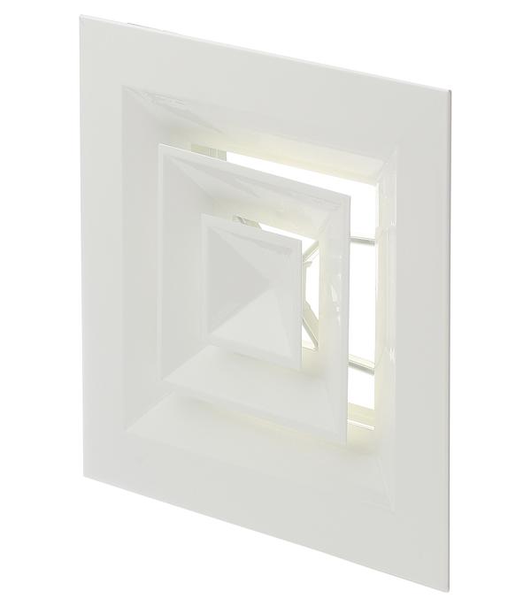 Диффузор потолочный квадратный ДП4 300х300 мм