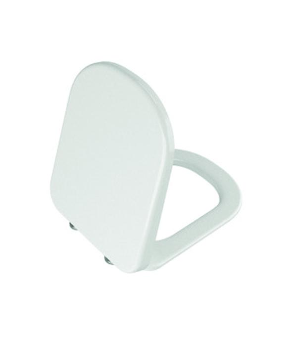 Фото - Сиденье для унитаза VITRA D-Light дюропласт микролифт сиденье vitra zentrum сиденье для унитаза микролифт 94 003 009