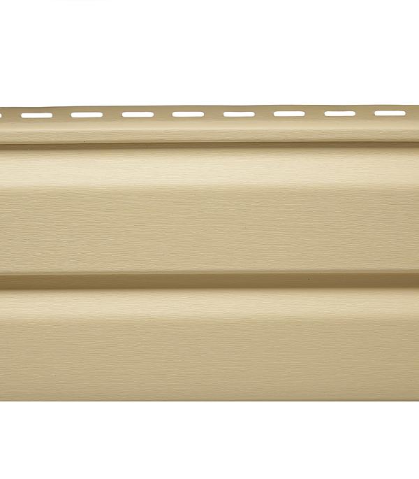 Сайдинг Vinylon 3660х230 мм ваниль стоимость