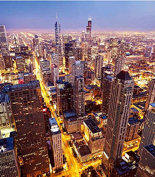 Картинки виды городов