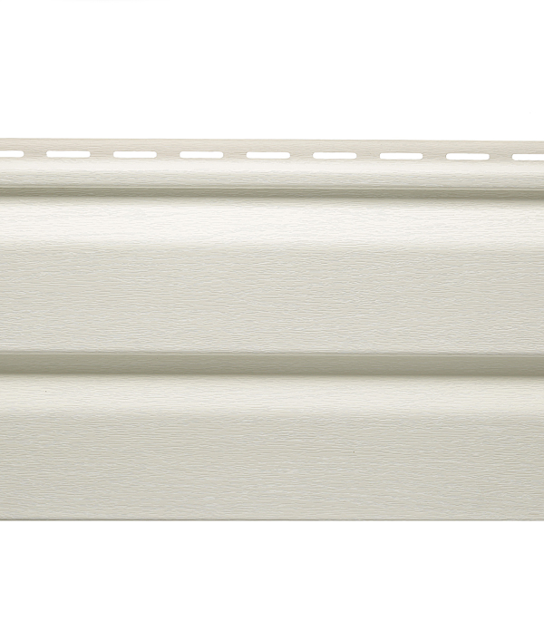 Сайдинг Vinylon 3660х230 мм белый стоимость