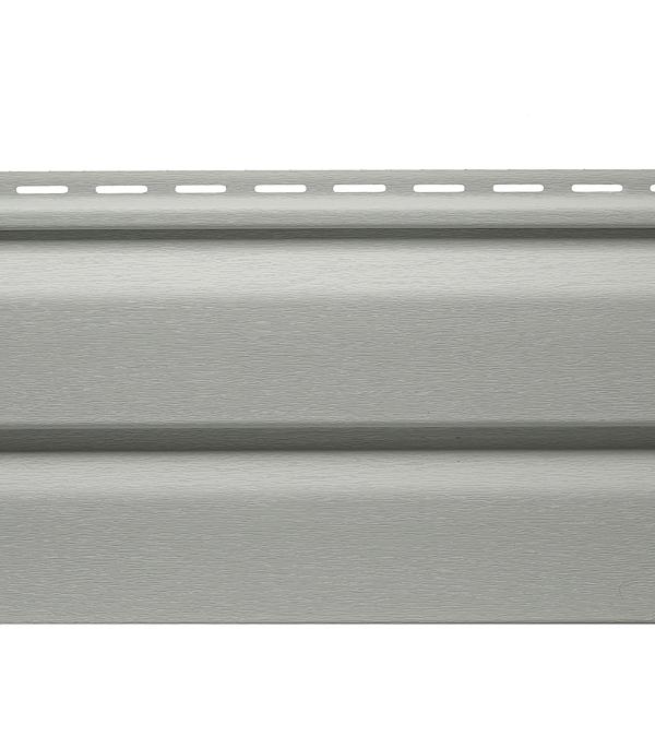 Сайдинг Vinylon 3660х230 мм серо-голубой стоимость