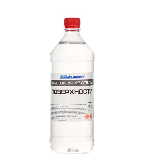 Обезжириватель Bitumast 0,7 кг/1 л