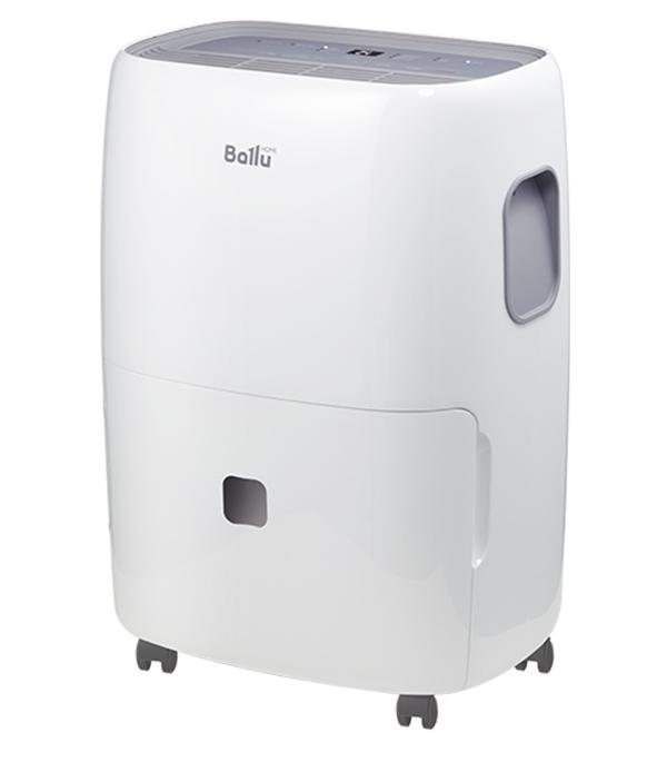 Осушитель воздуха Ballu BDA-25L 400 Вт 25 л/сут осушитель воздуха ballu bdt 25l белый