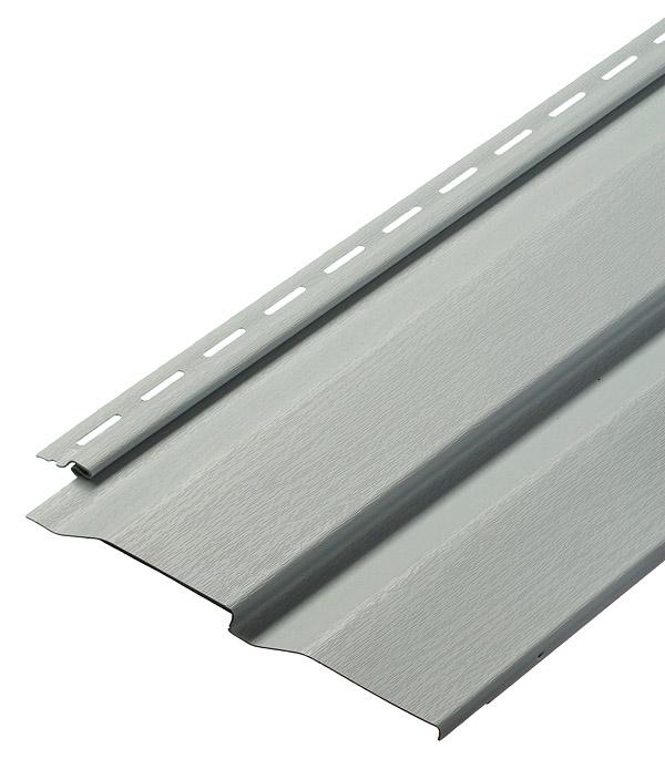 Сайдинг Vinylon 3660х230 мм серо-голубой