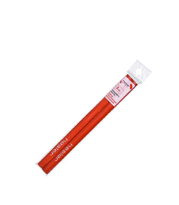 Карандаш строительный малярный 180 мм (2 шт) карандаш для разметки stayer 06301 18 h20