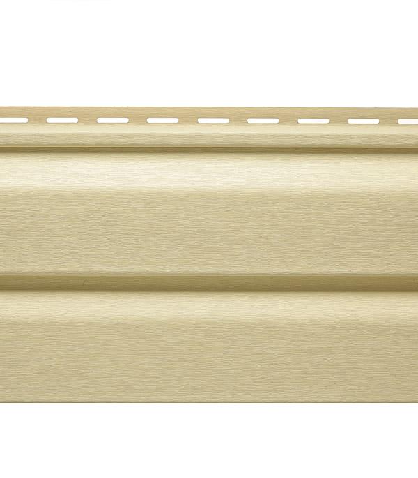 Сайдинг Vinylon 3660х230 мм кремовый стоимость