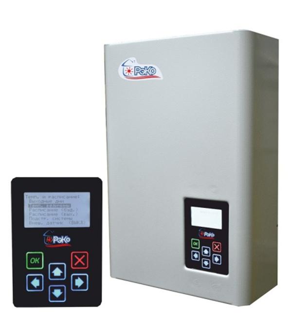 Котел электрический РЭКО 24П (24 кВт) 380 В одноконтурный (46012240000)