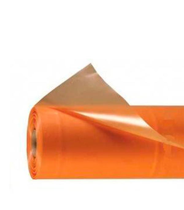 Пленка парниковая полиэтиленовая светостабилизированная 100 мк 3 м рукав 1,5 м, пог.м