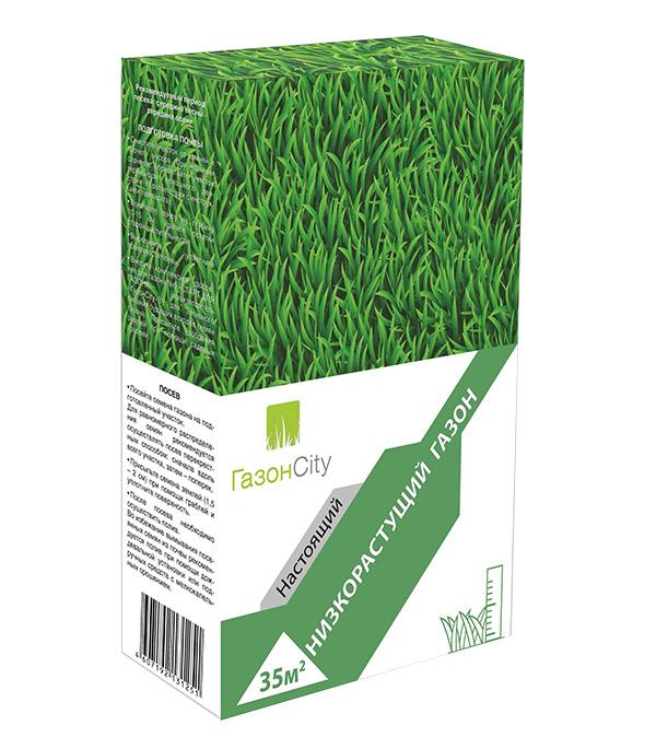 цена на Семена газонной травы низкорастущий Газон Сити 1 кг