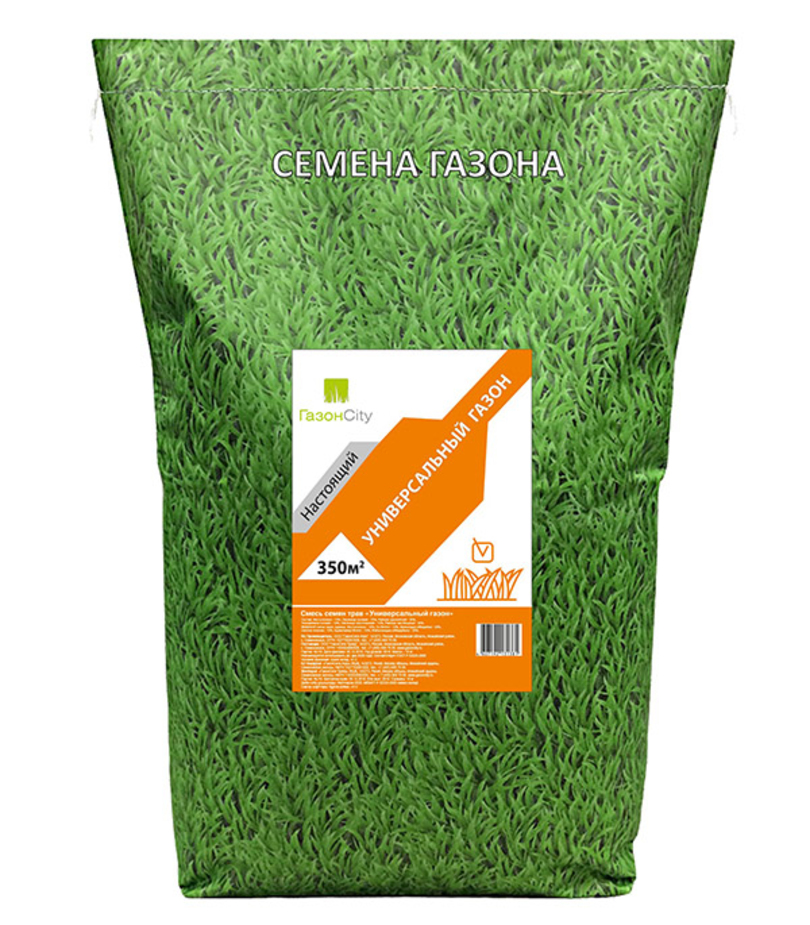 семена газона газонциты универсальная трава отзывы