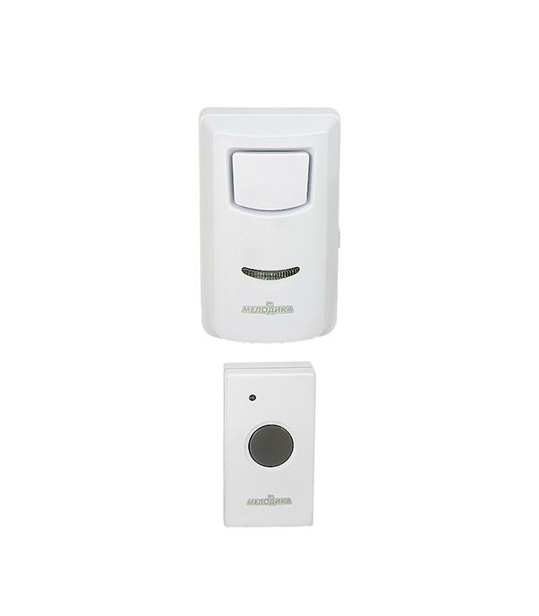 Звонок Мелодика С201 беспроводной сетевой с кнопкой 3 мелодии на батарейках душевой трап pestan square 3 150 мм 13000007