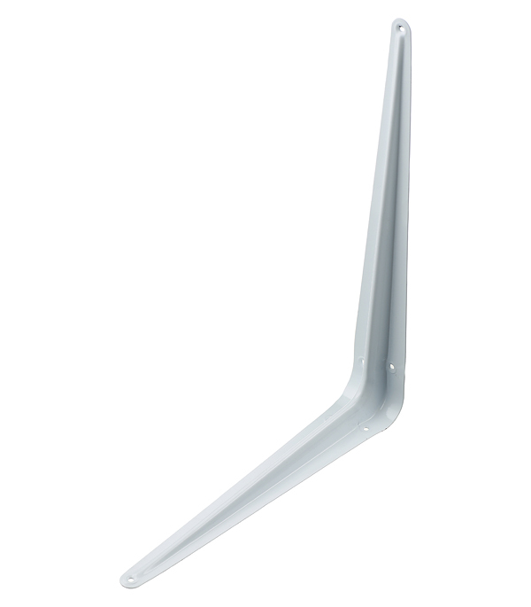 Консоль 300x350 мм белая