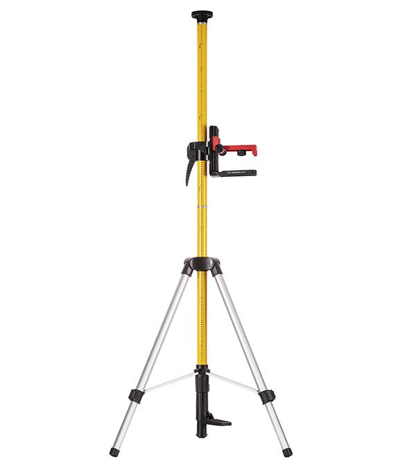 цены Штатив ADA Silver PLUS (А00556) для нивелиров телескопический с триногой 3,6 м
