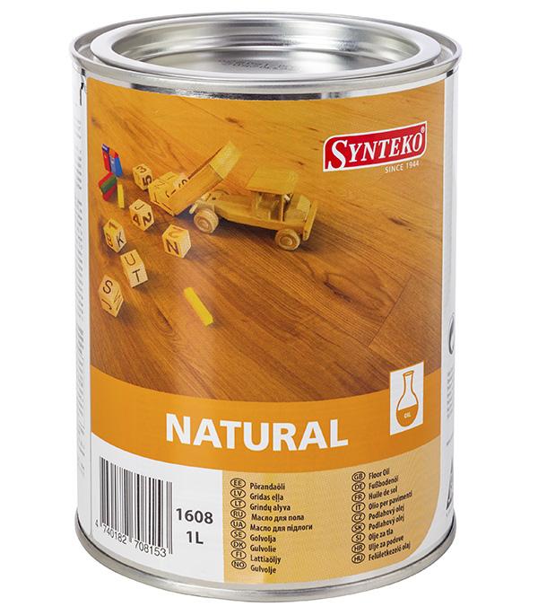 Масло Synteko Natural 1608 1 л
