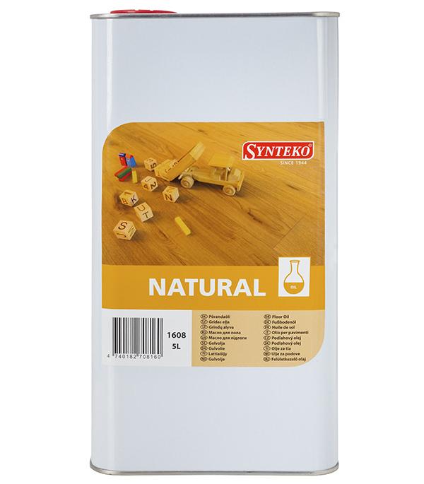 Масло Synteko Natural 1608 5 л