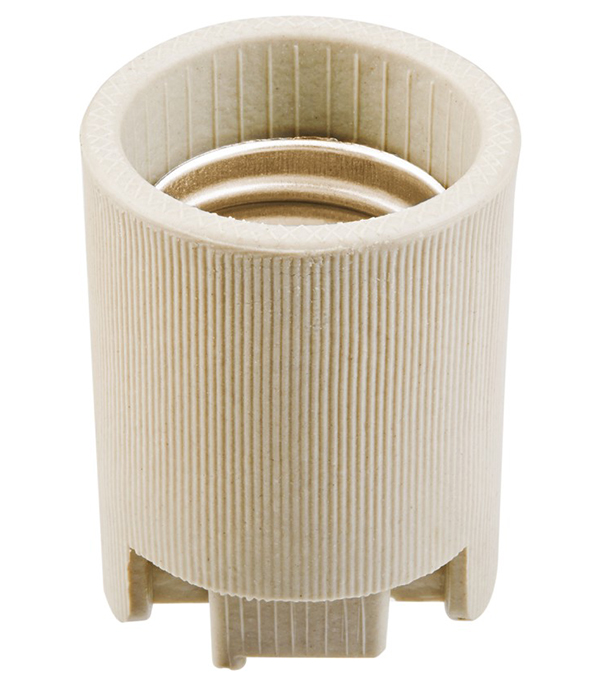 Патрон SVET керамический Е40, 55х55х70 мм недорго, оригинальная цена
