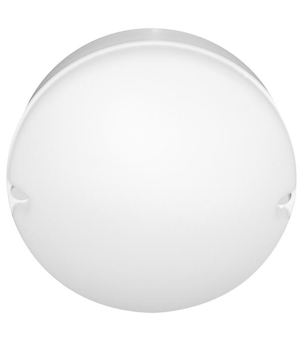 Светильник светодиодный накладной REV LED d140x57 мм 12 Вт 220 В 4000 К дневной свет IP65 круглый белый светильник светодиодный rev круг ip65 8 вт дневной свет