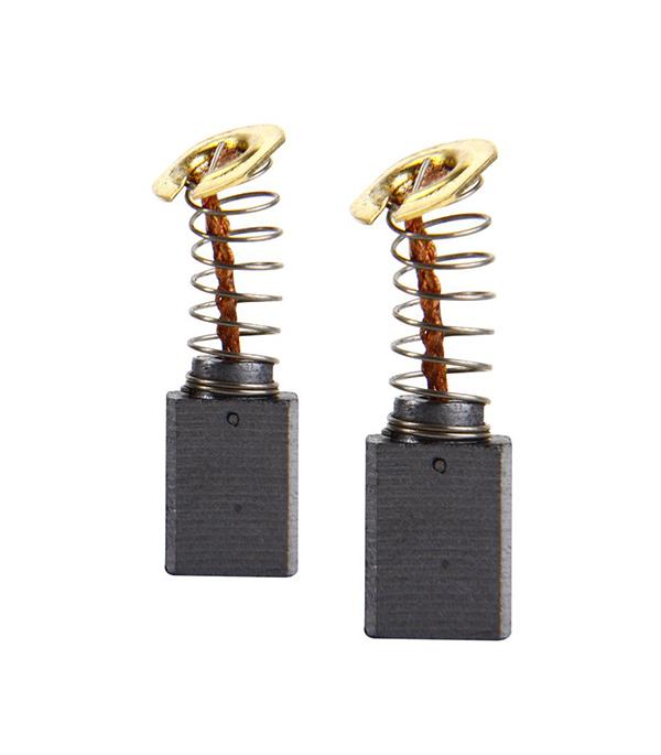 Фото - Щетки угольные для инструмента Makita 404-206 Аutostop (2 шт.) щетки угольные для инструмента bosch 404 319 аutostop 2 шт