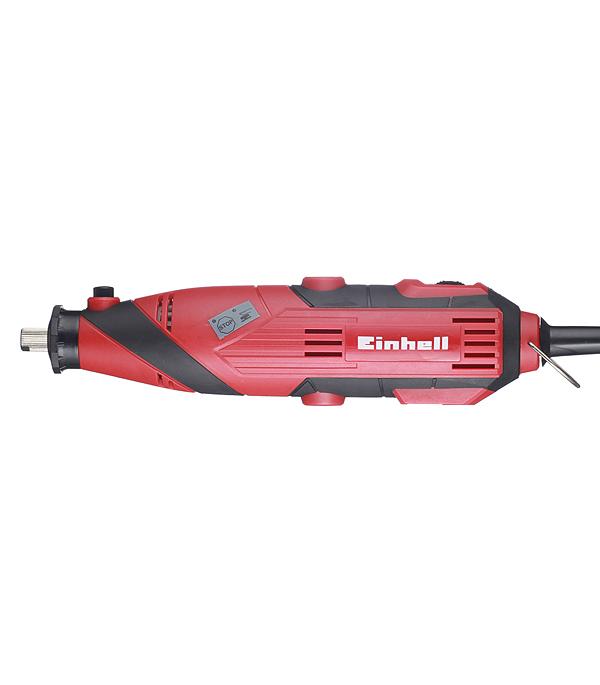 Купить Гравер Einhell TС-MG 135 E 135 Вт 216 предметов