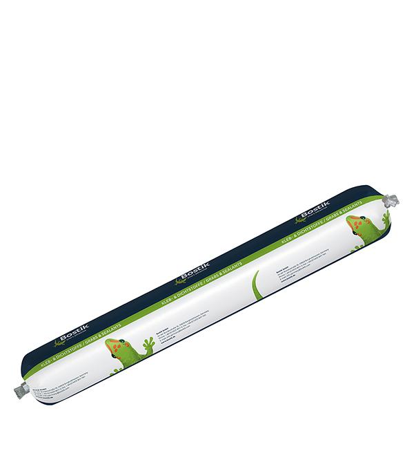 Герметик гибридный Bostik MS 2750 600 мл белый герметик силиконовый bostik multi purpose silicone a 0 28л белый