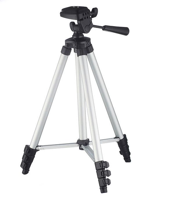 Штатив фото/видео ADA Digit 130 высота 130 см оптический нивелир stabila ols 26 штатив bst s рейка tnl 500 см 18460