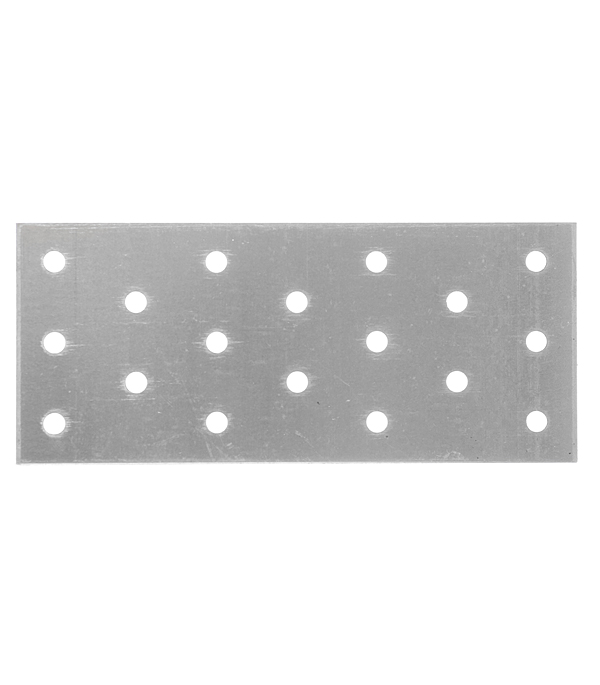 Пластина соединительная оцинкованная 140х60х1,8 мм пластина соединительная оцинкованная 200х100х2 мм