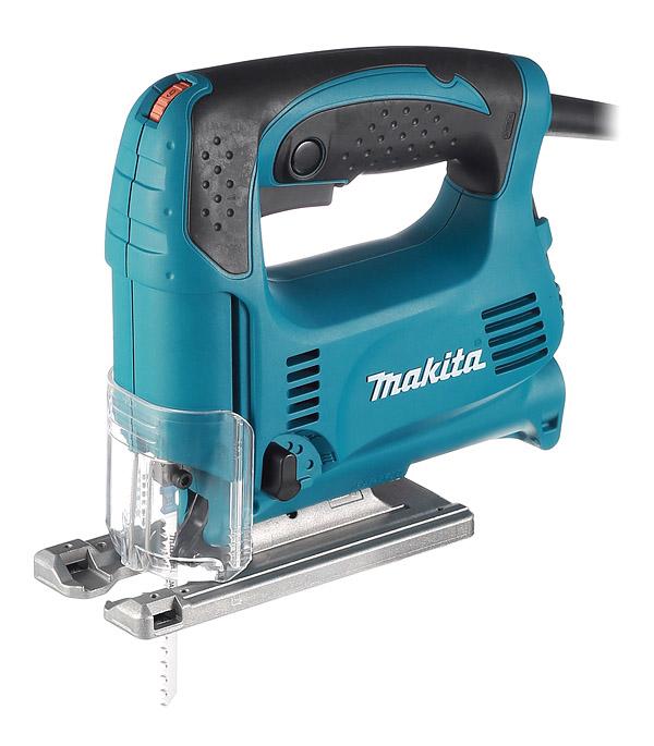 Лобзик электрический Makita 4329 450 Вт makita 4329 152053 электрический лобзик blue