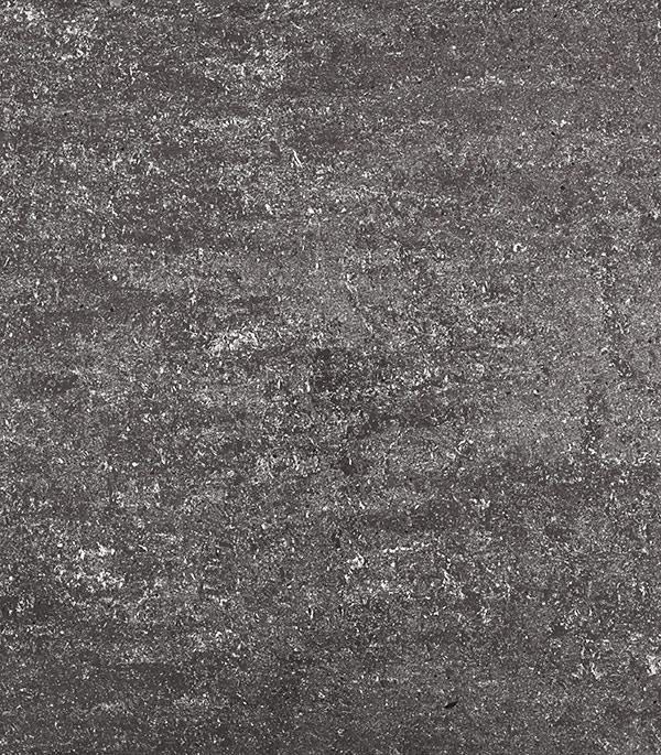 Керамогранит 600х600х10 мм черный Travertino полированный /Грасаро (4 шт= 1,44 кв.м) керамогранит декор 76х600х10 мм бежевый travertino плинтус грасаро