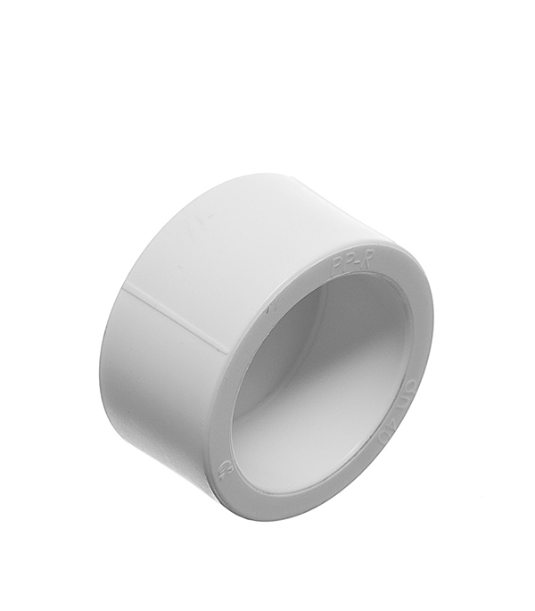 цена на Заглушка полипропиленовая РТП 40 мм