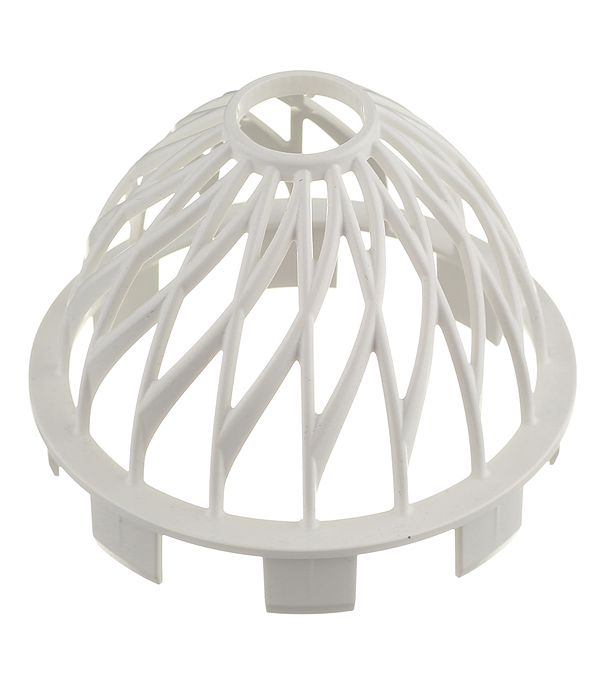 Решетка воронки защитная Vinyl-On белая защитная решетка для вентилятора arctic fan grill 92mm acfan00086a