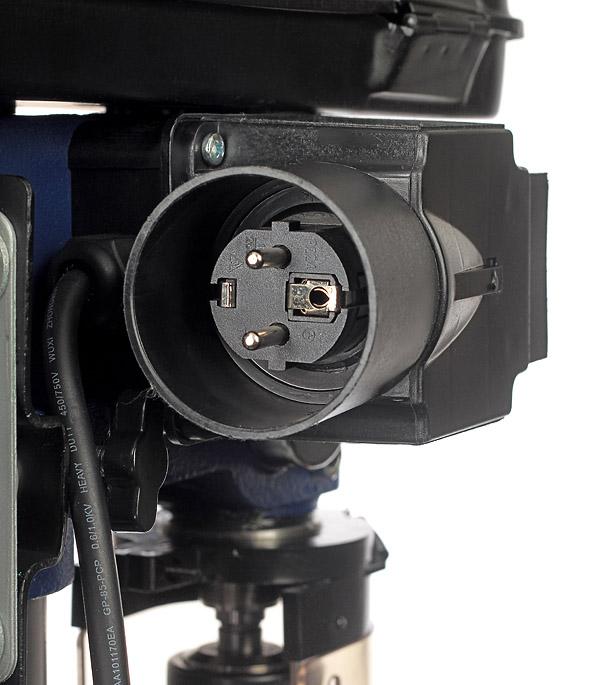 Станок сверлильный Einhell BT-BD 701 (4250590) 630 Вт