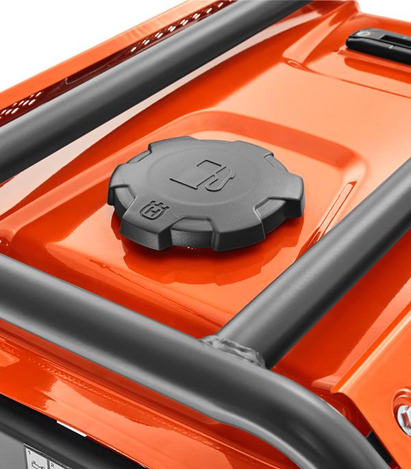 Генератор бензиновый Husqvarna G2500P (9676650-02) 2 кВт фото