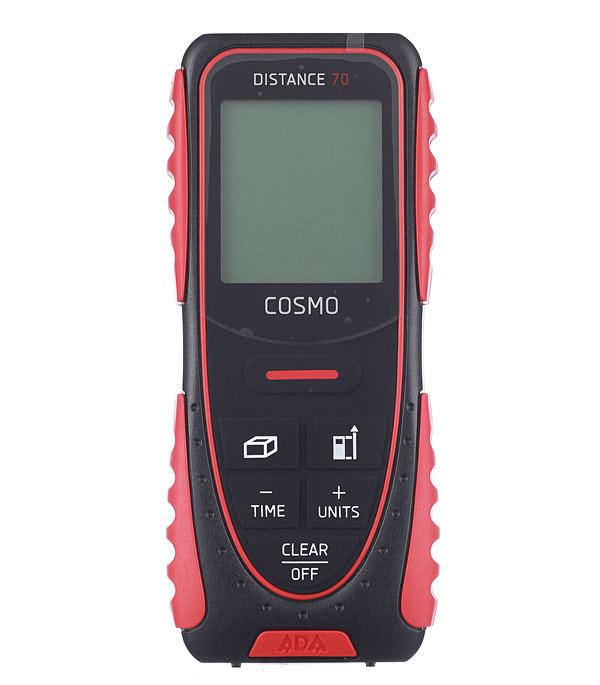 Дальномер лазерный ADA Cosmo 70 (А00429) 70 м